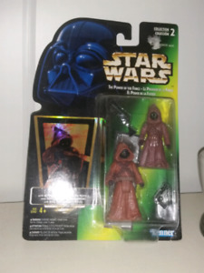 Bnib starwars toy