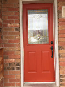 Whitby Townhouse For Rent in Desired Williamsburg Neighbourhood