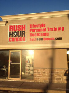 Personal Training and Lifestyle Coaching London Ontario image 2