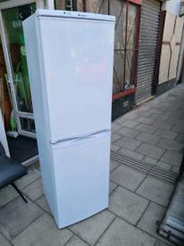 Hotpoint aquarius fridge freezer