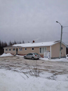 well established general store w/house near clarenville nfld