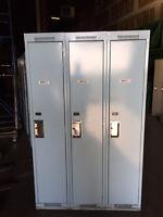 Oversize Lockers,