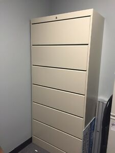 File cabinet for sale 250$ Peterborough Peterborough Area image 1