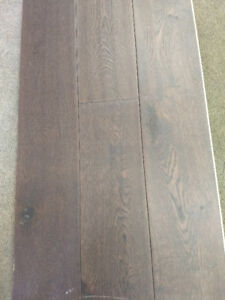 Engineered Oak FINAL SALE