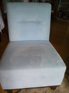Designer Milano chair