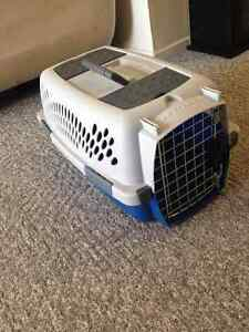 Carrier for small animal