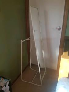 IKEA free standing full length mirror