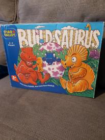 Buildasaurus game.
