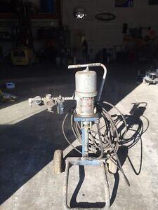 Graco Air Paint Sprayer