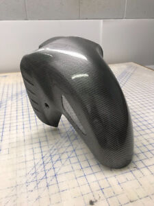 Kawasaki ZX14 2006-2015 Carbon Fibre Parts, Speed Bike Hydrodip