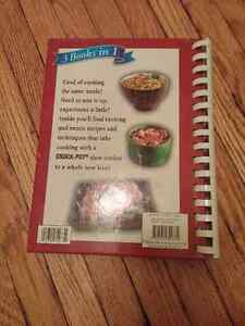 New Cooking book Kingston Kingston Area image 2