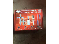 Rc nitro rc starter pack