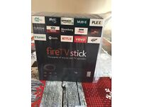 Brand new Amazon FireTV stick