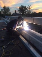 Affordable welding mobile or come to me anytime