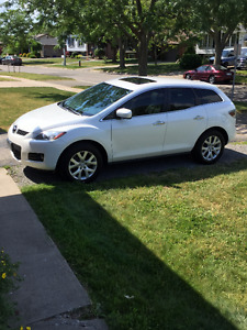 2008 Mazda CX-7 gt turbo SUV, Crossover, MAKE AN OFFER