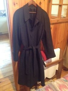Navy Blue Men's Dress Coat Kingston Kingston Area image 5