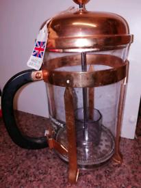 Coffee caffetiere