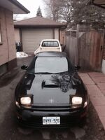 Need gone! 1992 Toyota Celica GT-Four RC