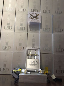 LED Headlight Bulbs Lighting Replacement HID Truck Dodge Ford Yellowknife Northwest Territories image 7