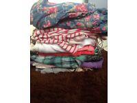 17 item bundle ages 10-11