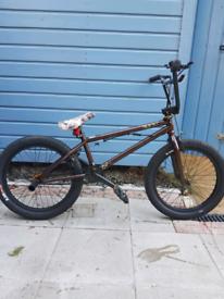 """Blank Bike 20"""" wheels - like new"""