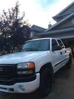 CHEAP AND VERY CLEAN SIERRA!!!