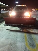 I PLOW U, 902-717-7771, GET YOUR DRIVEWAY CLEANED FROM SNOW!!