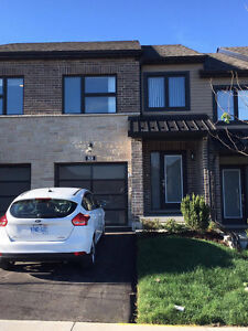 88 Hawkins- Brand New- Never Lived In- South Guelph!