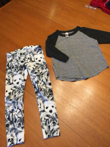 size 2 and 3 - $10 LOT
