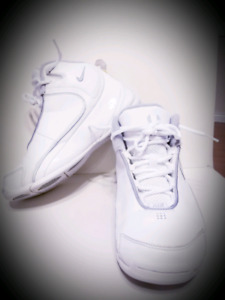Nike Air Basketball Shoes -Size 6 inches
