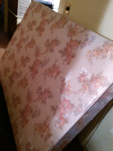 Sommier boxspring