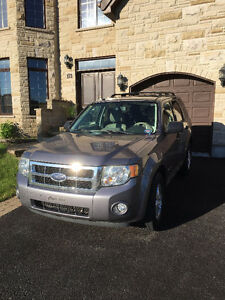 2008 Ford Escape VUS