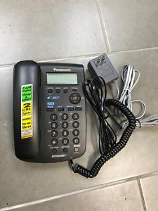 Panasonic 2 line phone w/data port