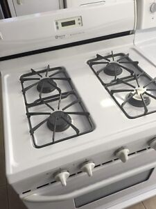 Maytag Performance gas stove
