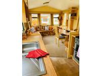 Static caravan for sale Morecambe - 12 Month park, Luxury, pet friendly, cheap