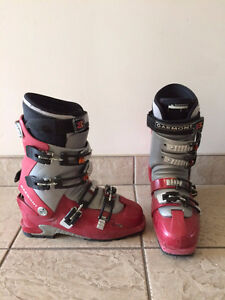 Garmont G Ride Backcountry skiing boots Size 10