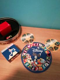 Disney trivia board game