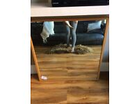 3 IKEA mirrors £10 for all 3