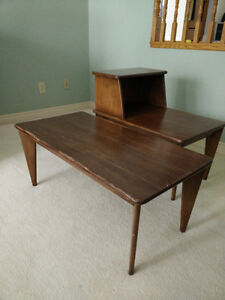 Midcentury Mod Coffee and Side tables Kitchener / Waterloo Kitchener Area image 3