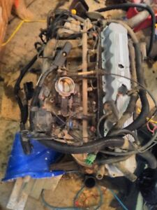 92 jeep yj 4.0L engine for sale!