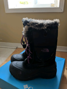 Women's The North Face Winter Boots