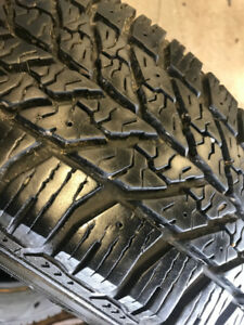 205/55R16 GOOD YEAR ULTRA GRIP **12/32**