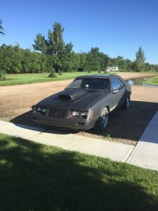 1983 Mustang GT  5.0   Need Gone!!