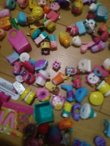 Shopkins toy and sets