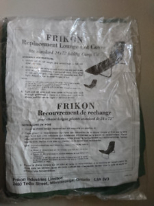 Frikon Replacement Lounge Cot Cover