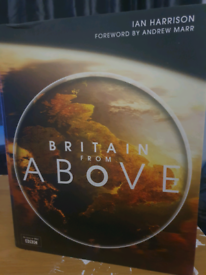 Britain from above book