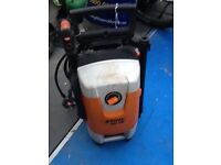 Stihl pressure washer for spares or repairs
