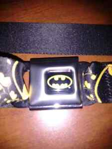 Batman belt Windsor Region Ontario image 1