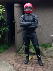 Pristine Riding Gear - Jacket, Pants, Gloves, Boots, & More