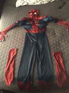 Spider-Man consume Strathcona County Edmonton Area image 1